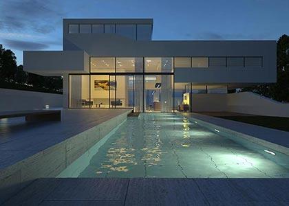 16-Architekturvisualisierung