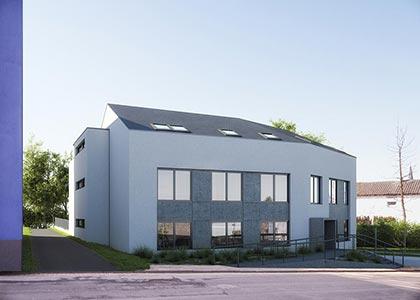 40-Architekturvisualisierung